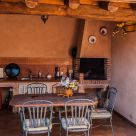Holiday cottage near of Yanguas de Eresma: La Fuente del Monte