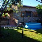 Casa rural cerca de Bernuy de Porreros: Los Regajales y El Regajo****