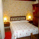 Holiday cottage at Segovia: Los Abuelos