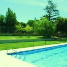 Holiday Apartment to let with playground in Segovia