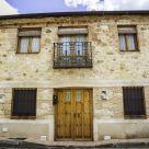 Casa rural cerca de Zarzuela Del Monte: Casa Pinillos