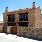 Casa rural cerca de Braojos: Los Pizarros y El Portillo