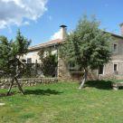 Casa rural para golf en Segovia