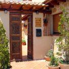 Casa rural cerca de Cabanillas del Monte: El Hogar de Encinas