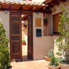 Casa rural para jugar al padel en Segovia