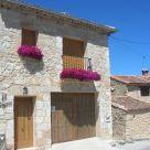 Casa rural en Fuentidueña: El Lagar