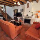 Holiday cottage with bbq in Segovia
