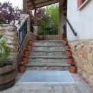 Casa rural para jugar al tenis en Segovia