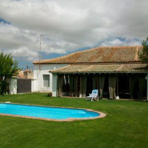 Foto Caserío Las Cañadas