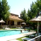 Holiday cottage at Sevilla: La Villa Rural