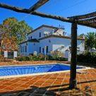 Casa rural en Sevilla: Escutia Vía Verde