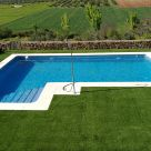 Holiday cottage at Sevilla: Casa Rural La Urraca