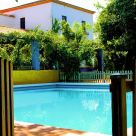 Holiday cottage at Sevilla: Huerta la Cansina