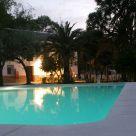 Vivienda uso Turístico de Alojamiento Rural en Sevilla: Casa Castillo de Las Aguzaderas