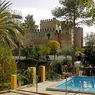 Casa rural en Sevilla: Oasis Aguzaderas