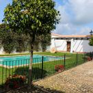 Casa rural en Sevilla: Hacienda de la Palma
