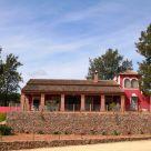 Vivienda Turística de Alojamiento Rural cerca de Lora del Río: Casa Silgueiro