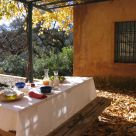 Holiday cottage at Sevilla: Casa Rural Las Tejoneras