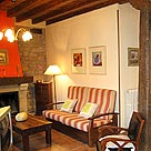 Holiday cottage at Soria: Casa Las Heras