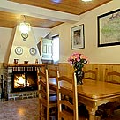 Holiday cottage at Soria: La Cabezuela ***
