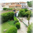 Holiday cottage at Soria: Casa Sol Numantino
