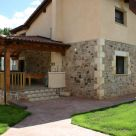 Holiday cottage at Soria: Los Robles I y II