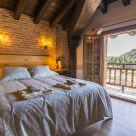 Holiday cottage at Soria: El Nido del Mirlo