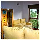 Casa rural con reproductor dvd en Soria