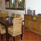 Casa rural para juegos de niños en Soria
