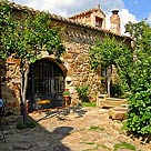 Holiday cottage for airsoft in Soria