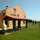 Rural apartment at Soria: Epona