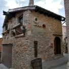Holiday cottage at Soria: La Casita de Ucero