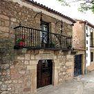 Casa rural con barbacoa en Soria