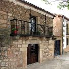 Casa rural en casco urbano en Soria