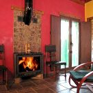 Holiday cottage at Soria: Las Frascuelas