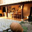 Holiday cottage at Soria: La Prensa de Vino