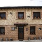 Holiday cottage with playground in Soria