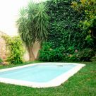Holiday cottage with whirlpool shower in Tarragona