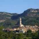 Casa rural con comedor en Tarragona