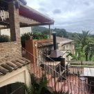 Casa rural con chimenea en Tarragona