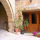 Casa rural en Tarragona: Ca Calbet