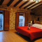 Casa rural en Tarragona: La Posada de Caseres