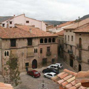 Foto Apartamentos La Iglesia