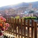 Holiday cottage at Teruel: El Patio del Maestrazgo