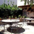 Holiday cottage at Teruel: Casa Sanahuja