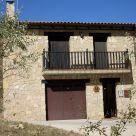 Holiday cottage at Teruel: El Rincón de Pascual