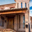 Casa rural con cuna en Toledo