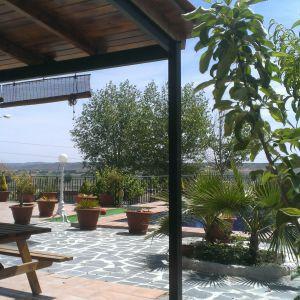 Foto Casa Mirador de Aranjuez