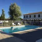 Holiday cottage at Toledo: Finca Las Herrerillas