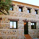 Holiday cottage at Castilla La Mancha: Casa Rural Las Navillas